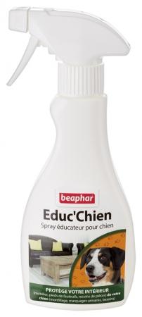 Beapher - Educ\'Chien - spray éducateur