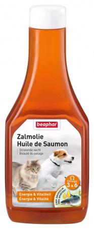 Beapher Huile de Saumon