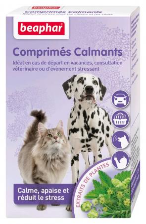 Comprim's calmants