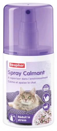 beaphar spray calmant noszanimos