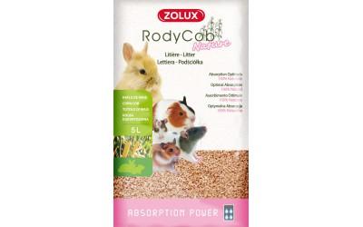 Zolux-Litière Végétal Robycob Nature