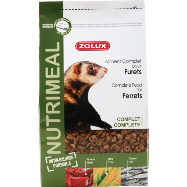 Zolux-Alimentation NutriMeal pour Furet