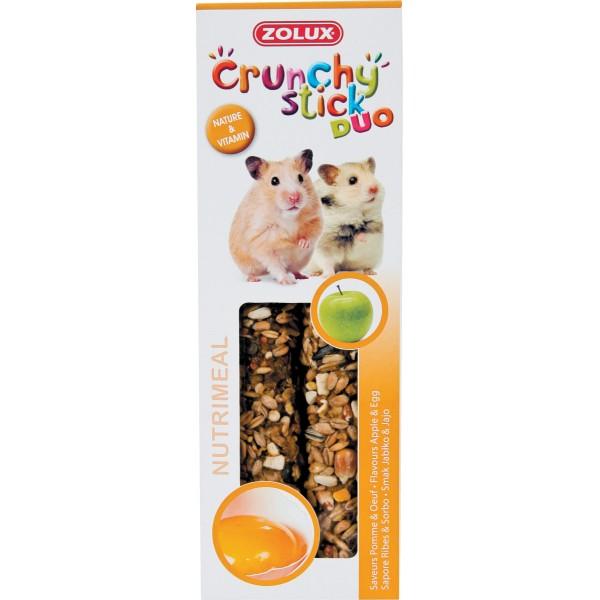 Zolux-Crunchy-stick-hamster-pomme-oeuf