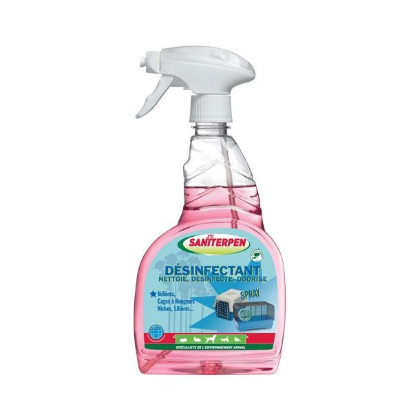 desinfectant-saniterpen noszanimos