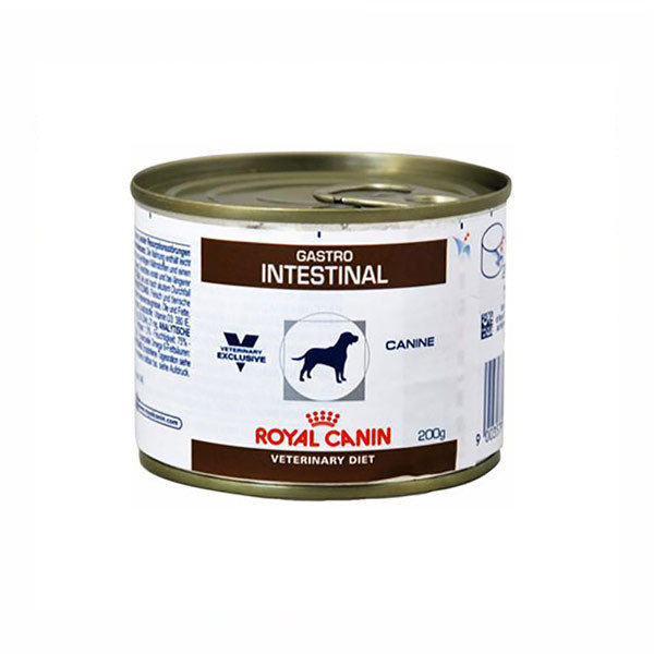 royal-canin-veterinary-diet-gastro-intestinal-pour-chiens-12 boites 200g noszanimos