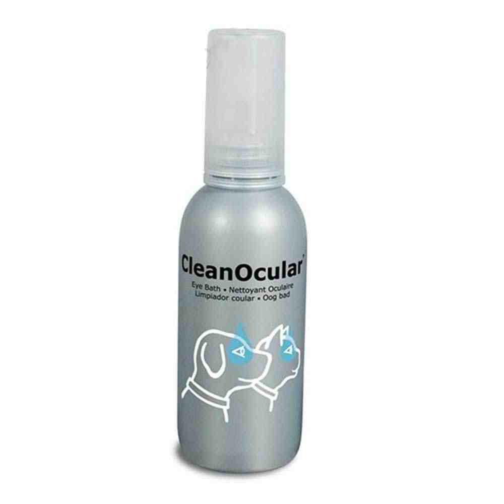 Cleanocular - Nettoyage des yeux