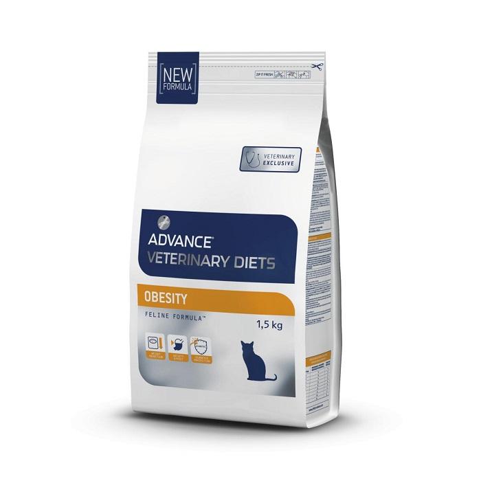 Affinity Advance - Veterinary Diets - Obesity