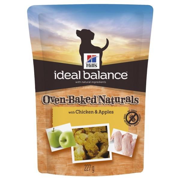 Hill's Ideal Balance - friandises Poulet et pommes noszanimos