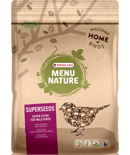 versele laga Menu Nature Superseeds 1kg noszanimos