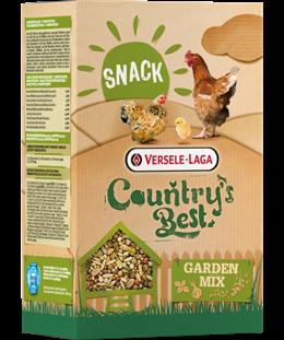 versele laga Snack Garden Mix 1kg noszanimos