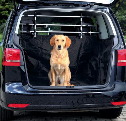 Trixie protege coffre de voiture noszanimos