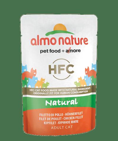 Almo Nature HFC NATURAL FILET DE POULET noszanimos