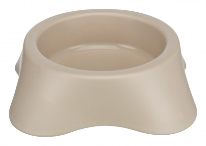 TRIXIE Ecuelle plastique beige noszanimos