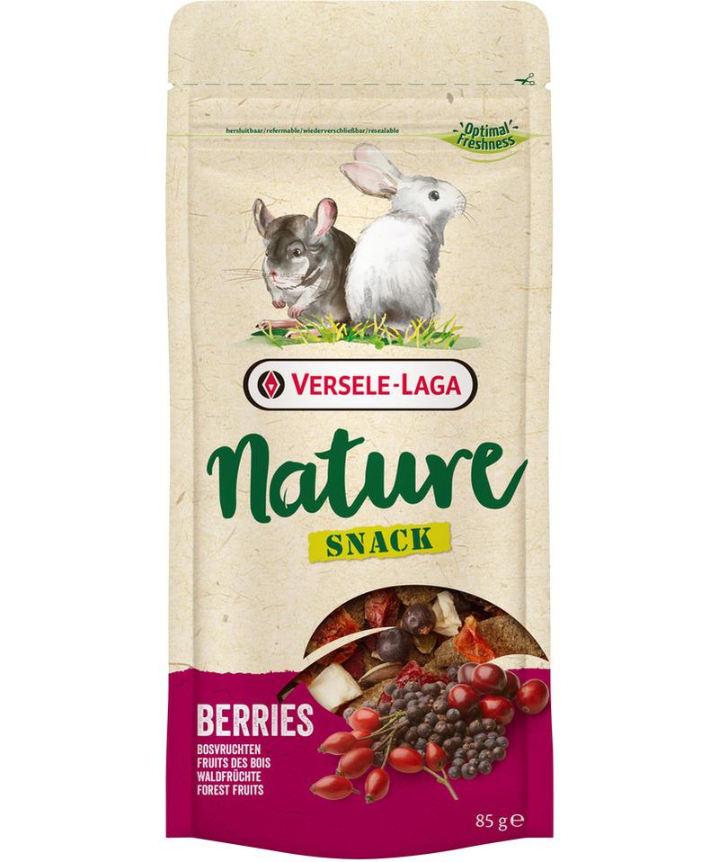 Nature-Snack berries