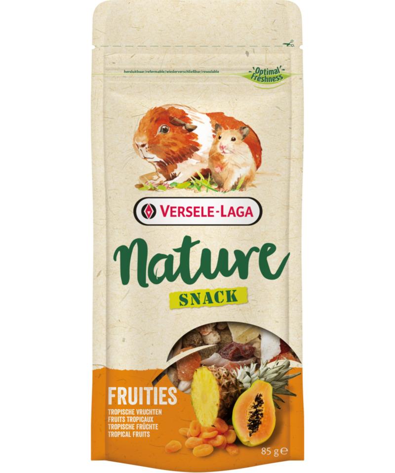 Nature-Snack fruities