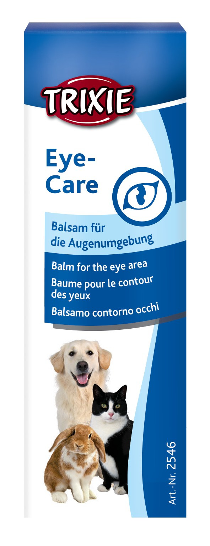 Trixie Baume pour le contour des yeux Eye Care 2 noszanimos