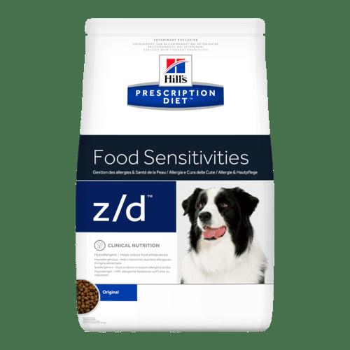 Hill's™ Prescription Diet™ zd™ Canine noszanimos