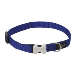 collier-reglable-red-dingo-basic-bleu-noszanimos