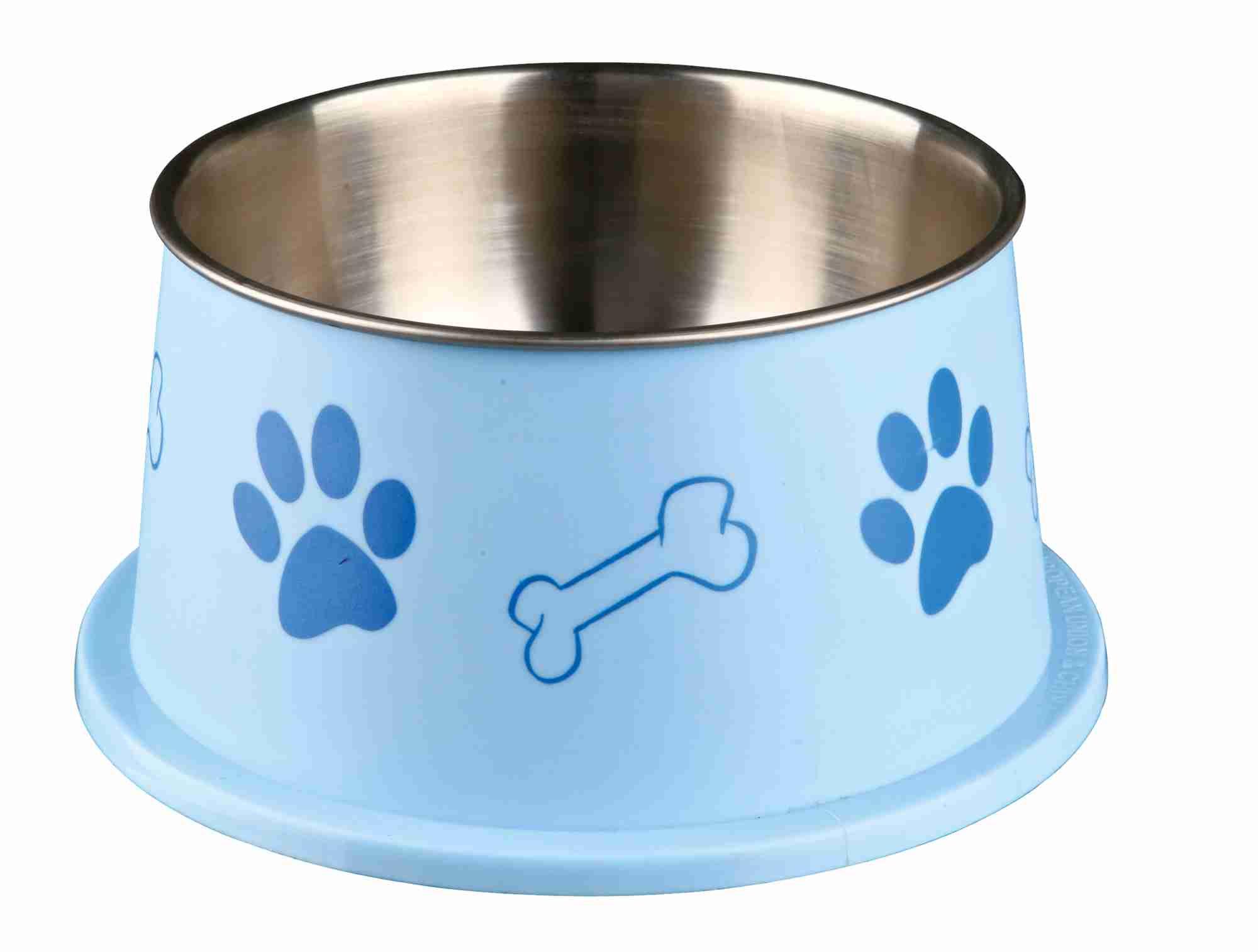 Ecuelle pour chiens à longues oreilles