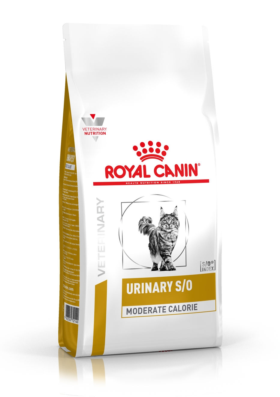 Croquettes ROYAL CANIN Veterinary Diet - Urinary S/O Moderate Calorie
