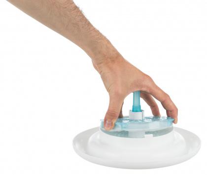 Distributeur automatique deau bubble Stream3