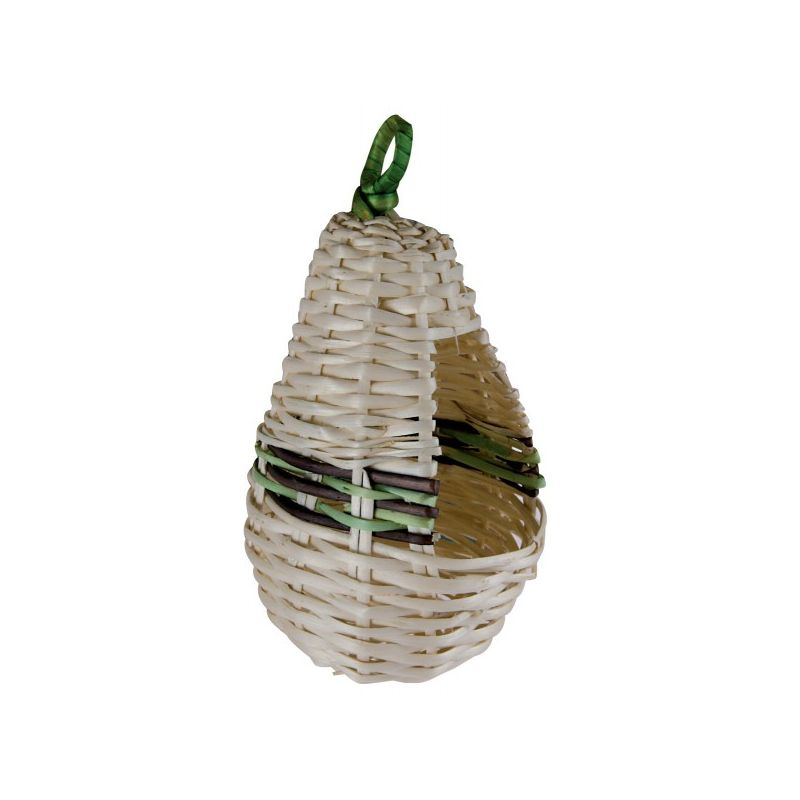 Zolux-Nid osier exotique pomme