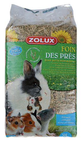 Zolux Foin des prés