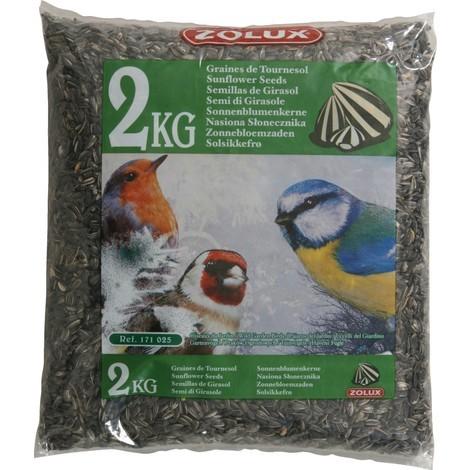 zolux tournesol oiseaux du jardin2