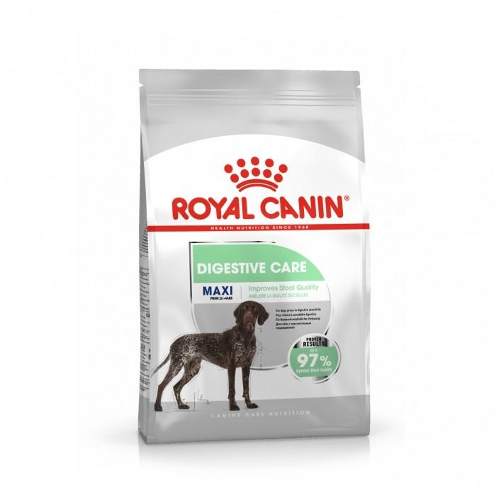 Royal Canin - Maxi Digestive Care