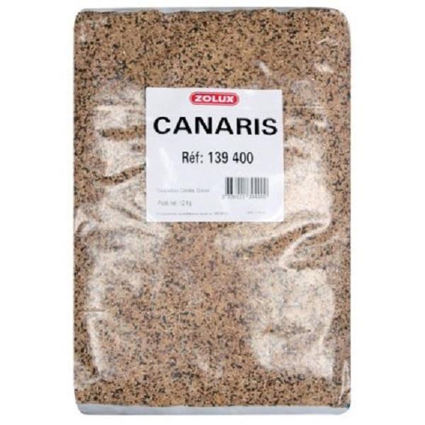 melange-canaris-sac-12kg-de-zolux-melange pour canaris