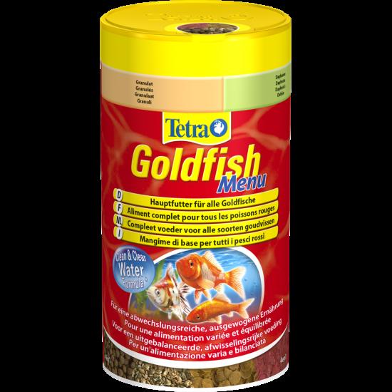 Tetra - GoldFish Menu 250ml