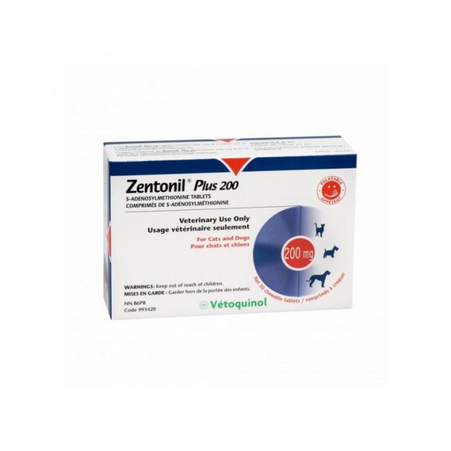 ZENTONIL Plus 400 mg  30 comprimes