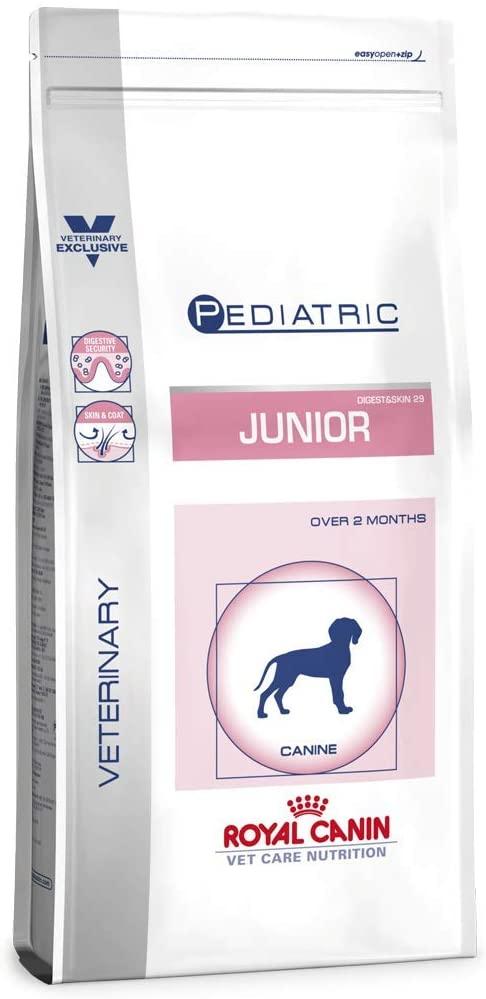 Royal Canin Veterinary Care Junior Medium Dog 4 kg noszanimos