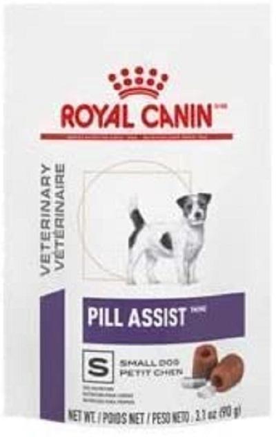 ROYAL CANIN Pilulier (petit chien) 90g