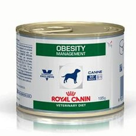 Royal Canin Veterinary diet dog obesity