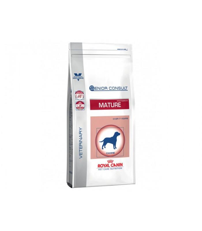 Royal Canin VCN dog mature
