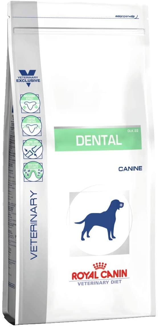 Royal Canin Veterinary diet dog dental  NosZanimos