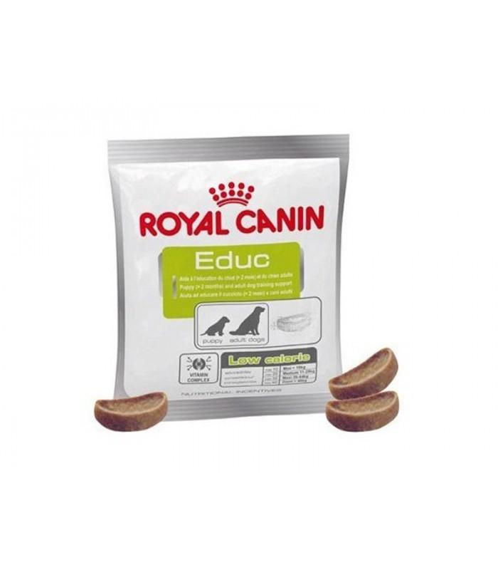 Royal Canin veterinary-care-nutrition-chien-educ NosZanimos