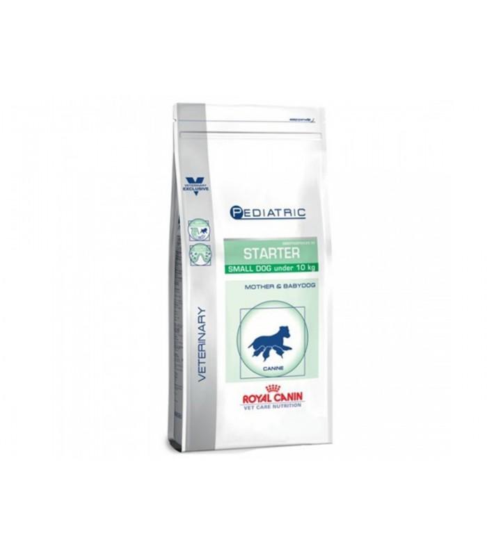 Royal Canin Croquettes VCN STARTER SMALL  1.5kg NosZanimos