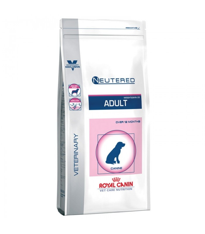 Croquettes Royal Canin VCN -neutered- chien adult-medium