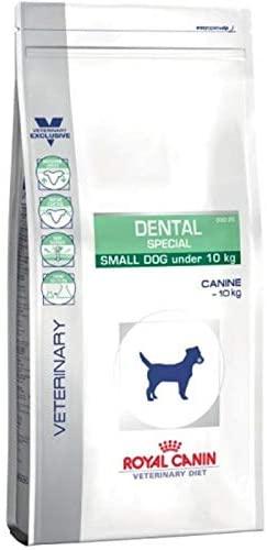 ROYAL-CANIN Dental Special Small Dog - Sac de 3,5kg NosZanimos
