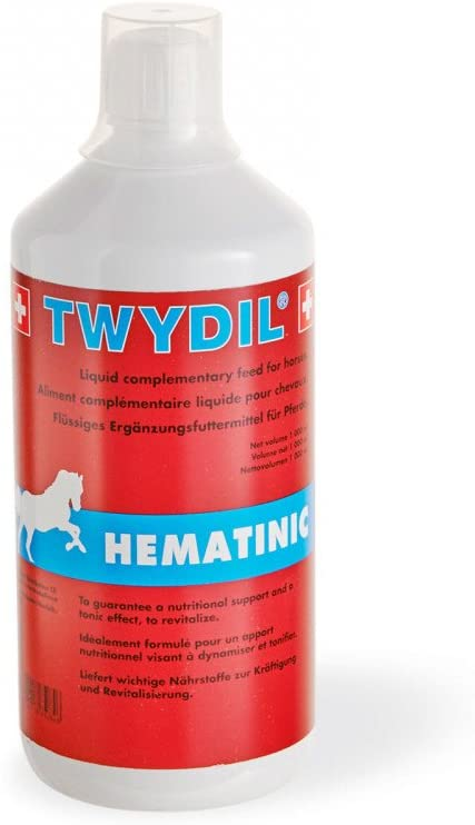 Twydil Hematinic 1 L