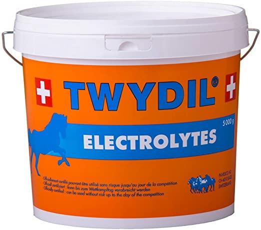 Twydil Electrolytes 5 kg NosZanimos