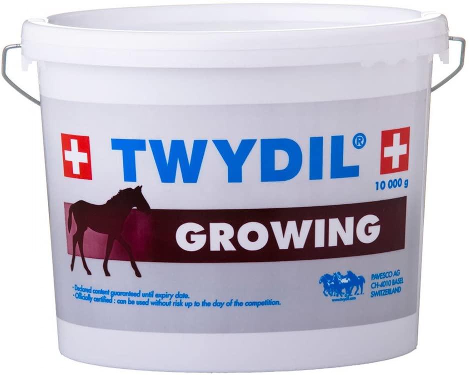 Twydil Growing 10 kg NosZanimos