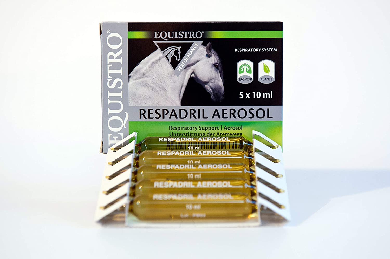Equistro Respadril Aerosol 5 x 10 ml NosZanimos