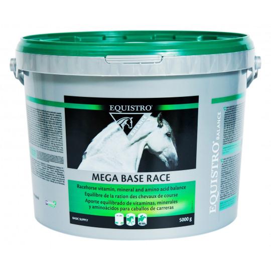 Equistro Mega Base Race 5 kg NosZAnimos