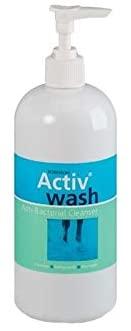 Audevard Activ Scrub - Nettoyant antibactérien - 500 ml NosZanimos
