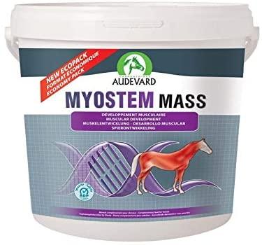 LABORATOIRES AUDEVARD Myostem Mass 6 kg NosZanimos