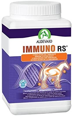 AUDEVARD immuno rs NosZanimos