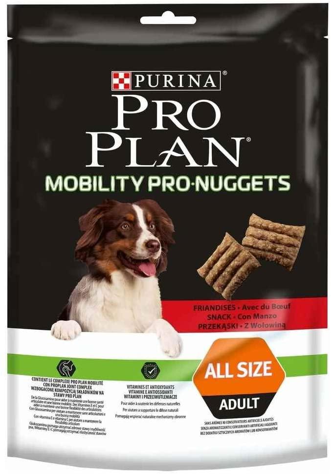 PURINA Proplan Dog Mobility Nuggets Boeuf 300 g